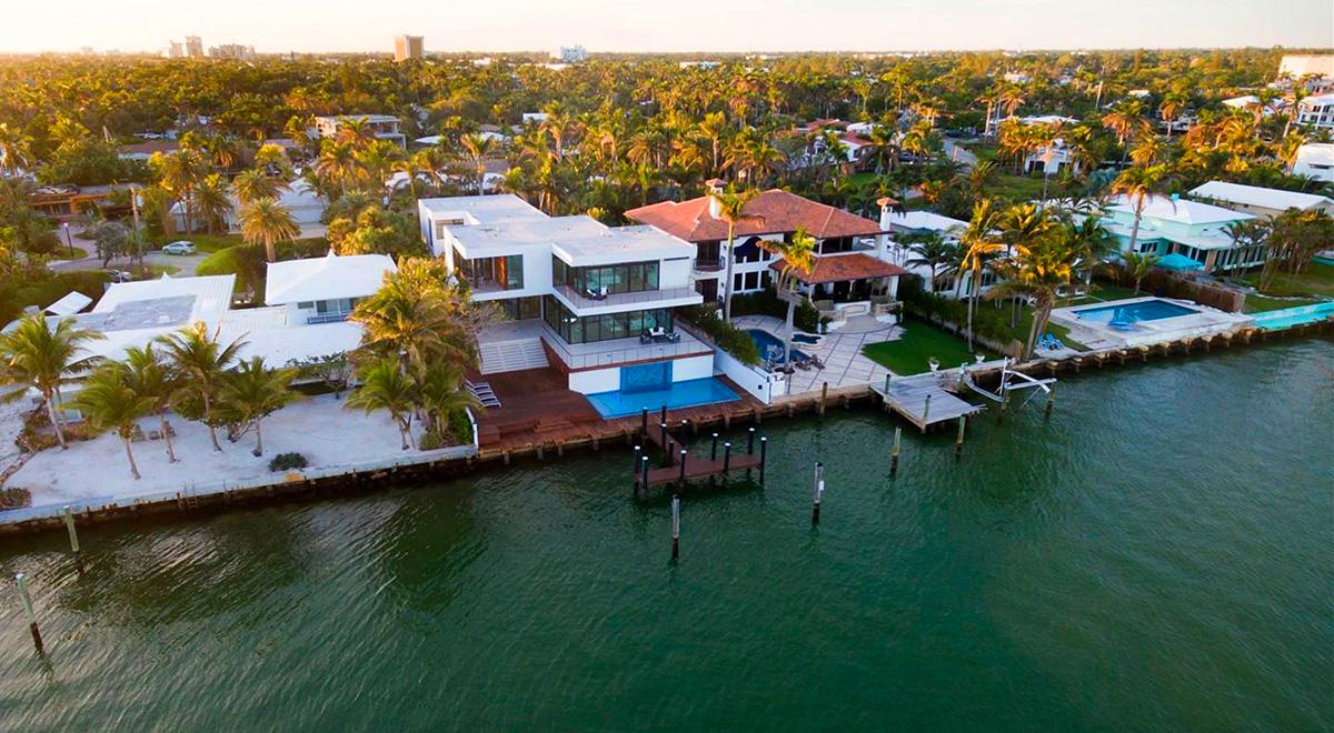 7311 BELLE MEADE ISLAND DR, Miami - LA VIE EST BELLE