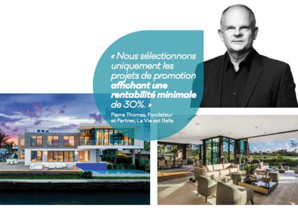L'investissement immobilier à Miami