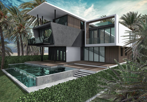 1369 N VENETIAN WAY - MIAMI BEACH